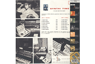 Piero Umiliani - Synthi Time (Lp+Cd) [LP + Bonus-CD]