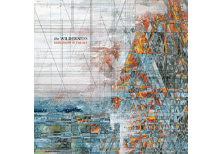 Explosions In The Sky - The Wilderness (2lp+Mp3) - (LP + Download)
