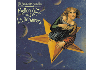 The Smashing Pumpkins - Mellon Collie And The Infinite Sadness CD