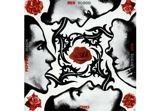 Red Hot Chili Peppers - Blood, Sugar, Sex, Magik CD