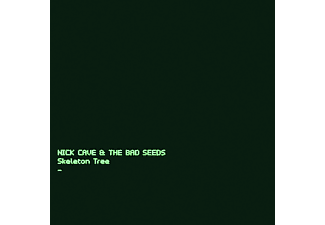 Nick Cave, The Bad Seeds - Skeleton Tree - (CD)