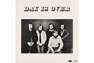 Day Is Over - Day Is Over (Bone White) [Vinyl]