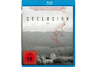 Seclusion - (Blu-ray)