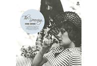 Yearning - Evening Souvenirs [CD]