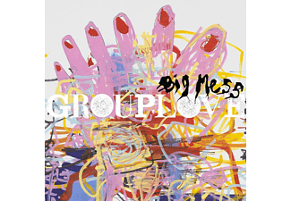 GROUPLOVE - Big Mess - (CD)