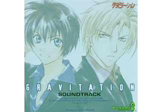 Bad Luck, Iceman - Gravitation Soundtrack [CD]