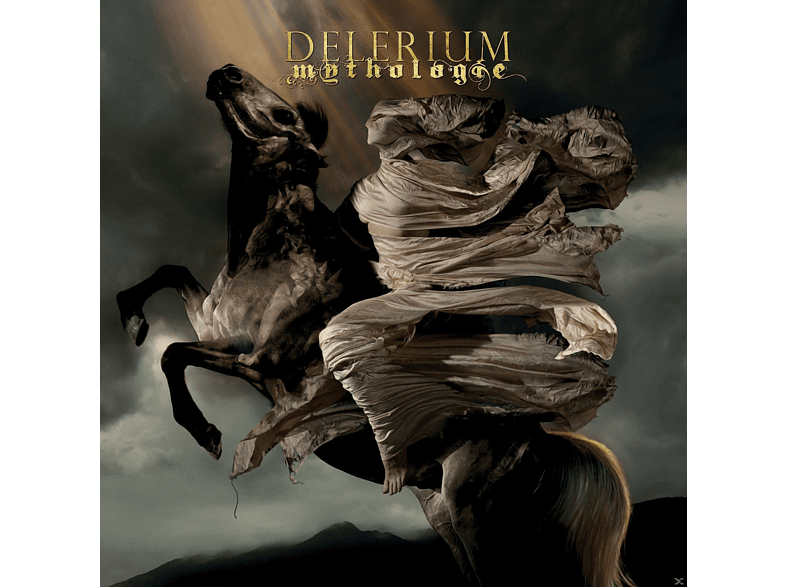 Delerium - Mythologie [CD]