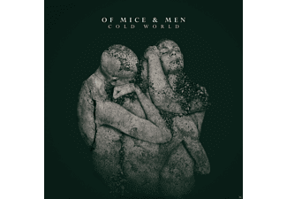 Of Mice & Men - Cold World | CD