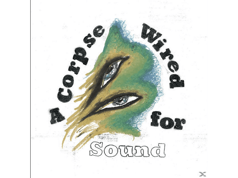 Merchandise - A Corpse Wired For Sound [Vinyl]