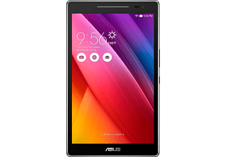 ASUS Tablette ZenPad 8.0 16 GB Dark Grey (Z380M-6A028A)