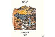 Lvl Up - Return To Love [CD]