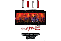 Toto - Live At Montreux 1991 [DVD]