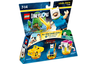 Level Pack Adventure Time