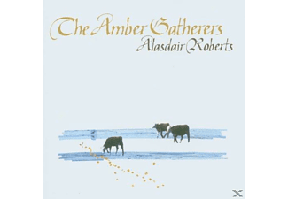 Alasdair Roberts - THE AMBER GATHERERS - (Vinyl)
