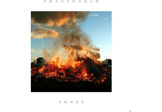 Phantogram - Three (Vinyl) - (Vinyl)