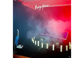 Cymbals Eat Guitars - Pretty Years - (LP + Download)