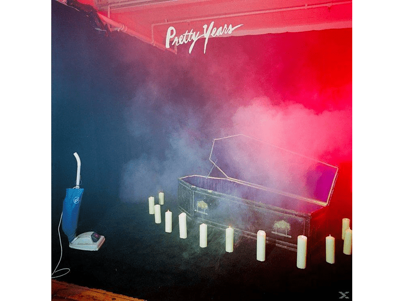 Cymbals Eat Guitars - Pretty Years [LP + Download]