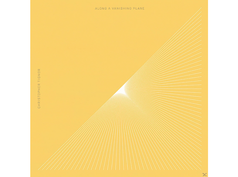 Christopher Tignor - Along A Vanishing Place [LP + Download]