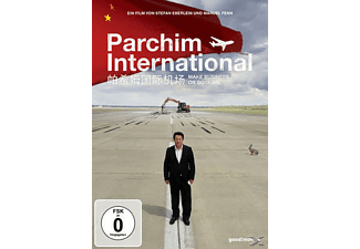 Parchim International - (DVD)
