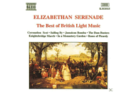 VARIOUS - Elisabeth Serenade [CD]