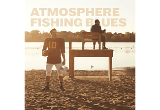 Atmosphere - Fishing Blues - (Vinyl)