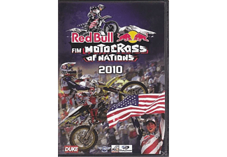 Motocross Of Nations 2010 [DVD]