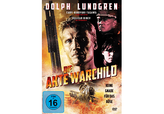 Die Akte Warchild - Bridge Of Dragons - (DVD)