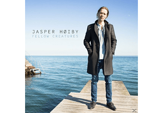 Jasper Hoiby - Fellow Creatures - (CD)