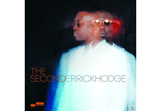 Derrick Hodge - The Second - (CD)