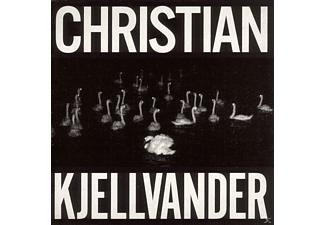 Christian Kjellvander - I Saw Her From Here/I Saw Here From - (Vinyl)