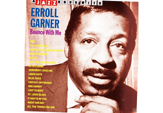 Erroll Garner - Bounce With Me - (CD)