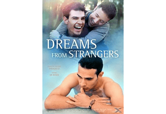 Dreams from Strangers - (DVD)