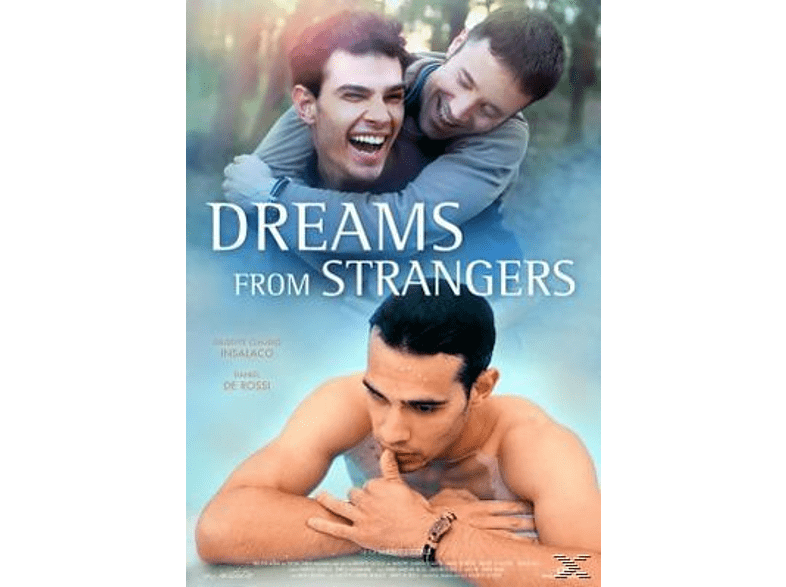 Dreams from Strangers [DVD]