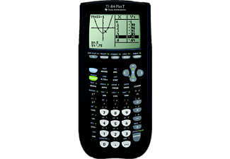 TEXAS INSTRUMENTS TI-84 Plus T incl. USB-aansluiting