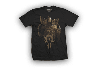 Warcraft - Blackhand Comp T-Shirt Größe XL