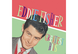 Eddie Fisher - Greatest Hits - (CD)