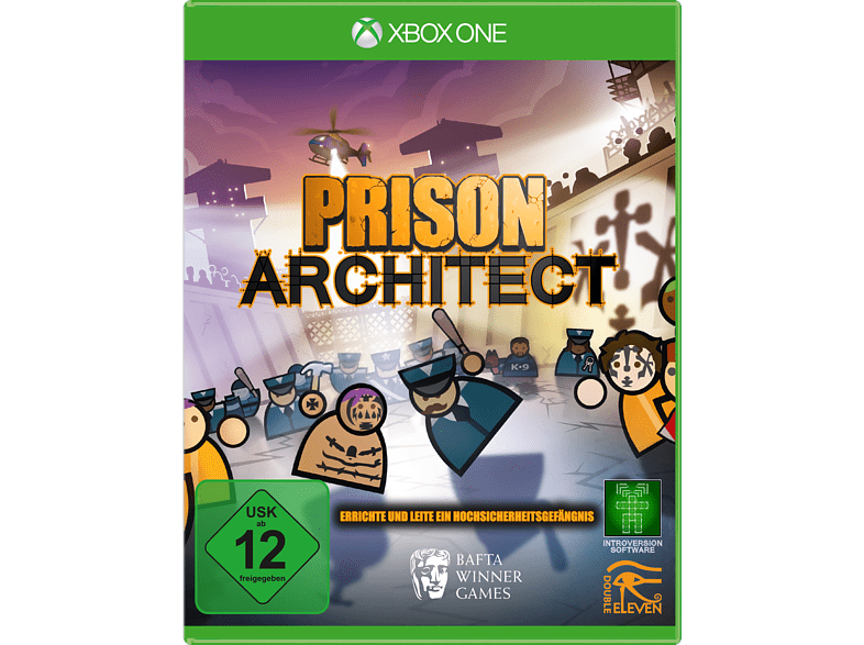 Prison Architect [Xbox One]