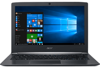 ACER Laptop Aspire S13 S5-371T-70GB Intel Core i7-7500U (NX.GCKEH.005)