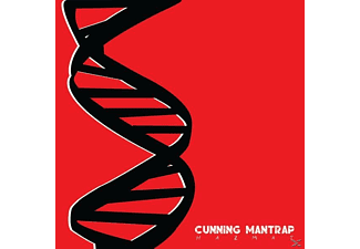 Cunning Mantrap - Hazmat - (CD)