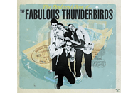 The Fabulous Thunderbirds - Bad & Best Of Fabulous Thunderbirds [Vinyl]