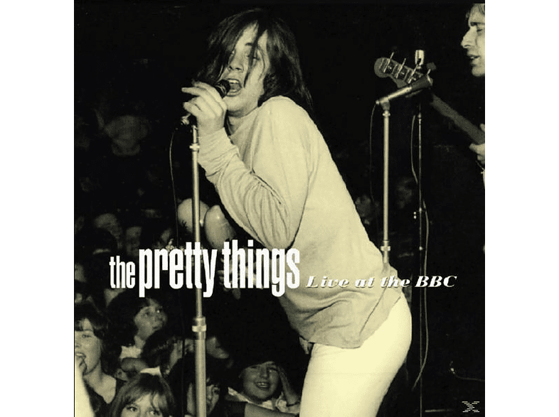 The Pretty Things - Live At The BBC [Vinyl]