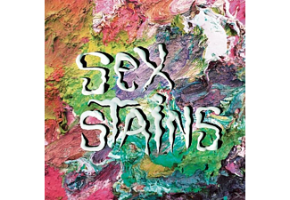 Sex Stains - Sex Stains - (Vinyl)