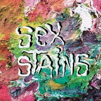 Sex Stains - Sex Stains [CD]