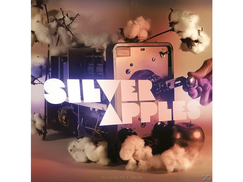Silver Apples - Clinging To A Dream [Vinyl]