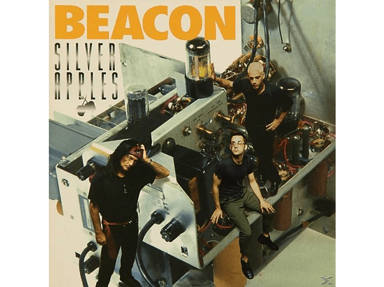 Silver Apples - Beacon [Vinyl]