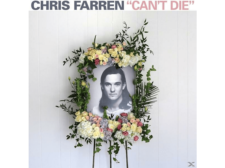 Chris Farren - Can't Die [Vinyl]