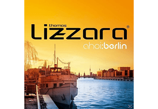 Thomas Lizzara - Ahoi: Berlin - (CD)