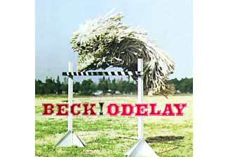 Beck - Odelay CD