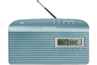 GRUNDIG Music MS 7000, Digitalradio