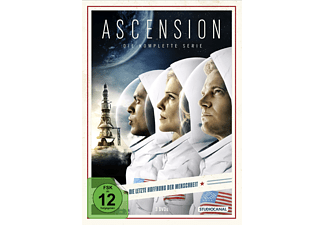 Ascension - Die komplette Serie - (DVD)